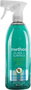 Method Glass and SurfaceCleaner,828 ml, Waterfall