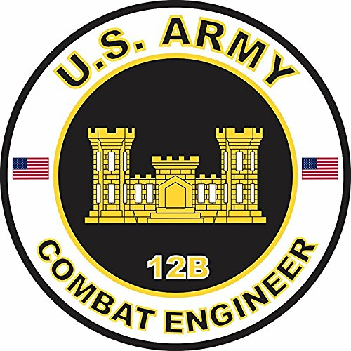 combat engineers decals - 1