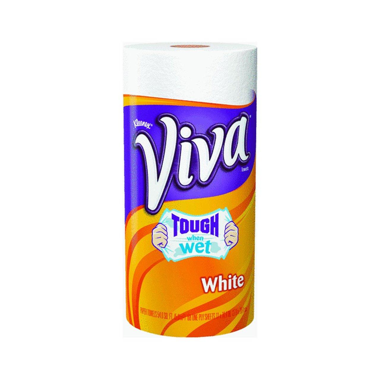 Amazon.com: Viva Paper Towel Big Roll: Home & Kitchen