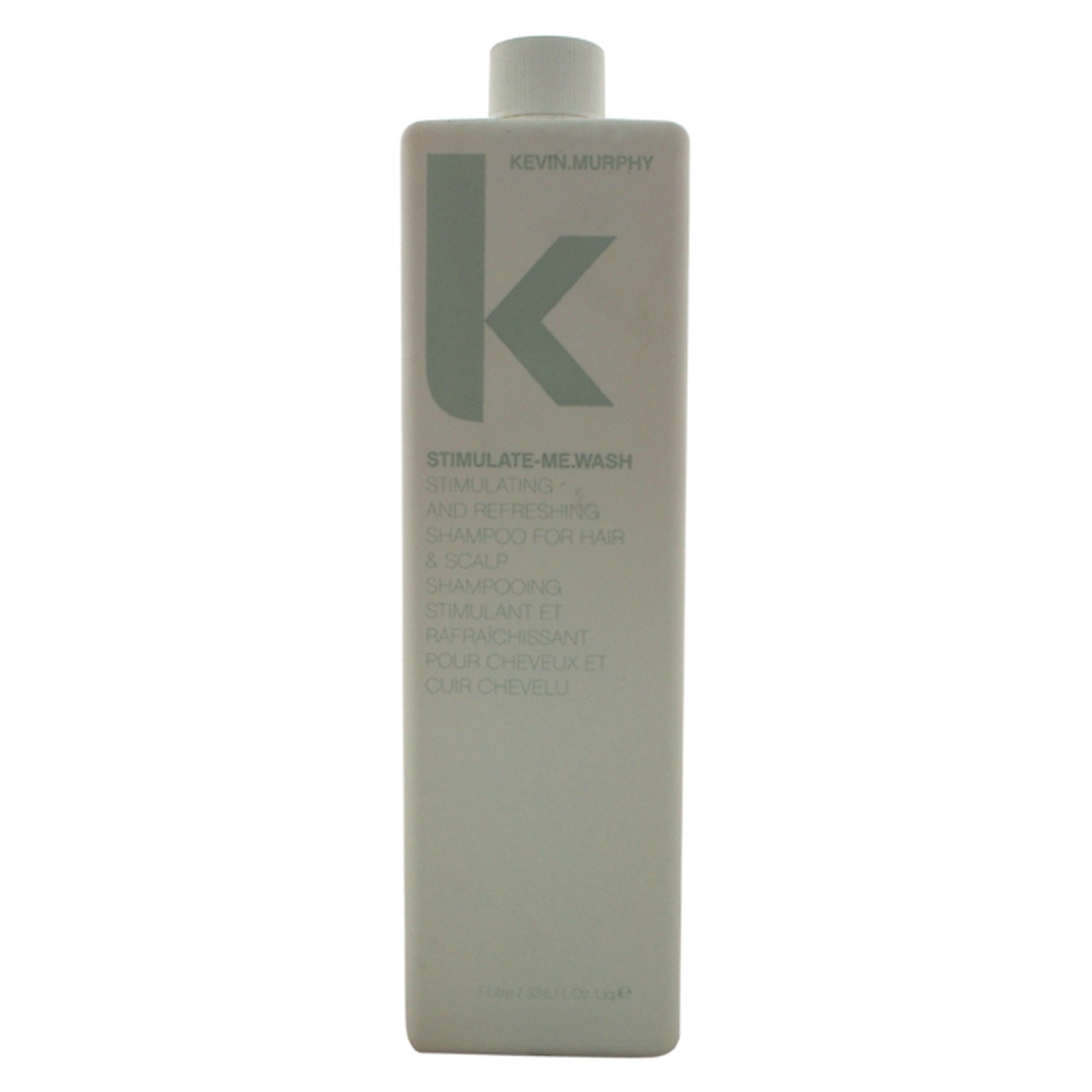 Amazon.com: Kevin Murphy Stimulate-Me Rinse Men's