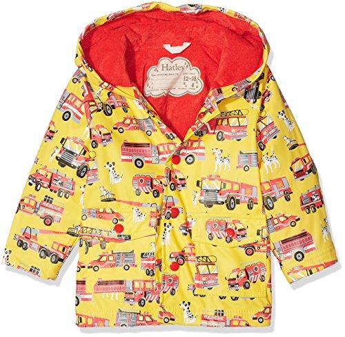 Hatley Baby Boys Printed Raincoat