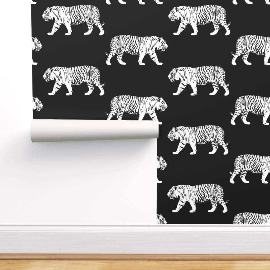 3D Tiger A1367 Removable Wallpaper Self Adhesive Wallpaper Extra Large Peel /& Stick Wallpaper Wallpaper Mural AJ WALLPAPERS