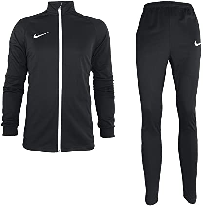 50a56fef682a9 Nike Dry Training Academy Men's Tracksuit (L, Black/White)