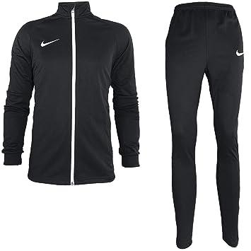 efc5c321fe652 Nike M Dry TRK Suit acdmy K - Survêtement pour Homme  Amazon.fr ...