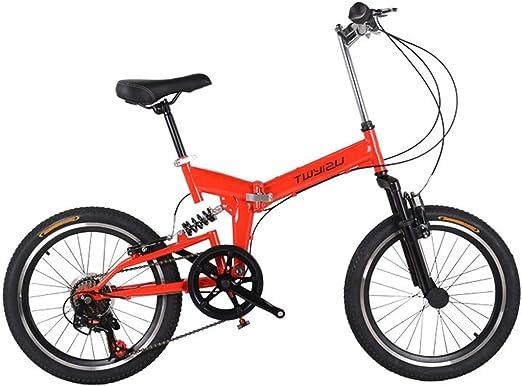 GRXXX Regalo Adulto de la Bici del Estudiante Adulto de la ...