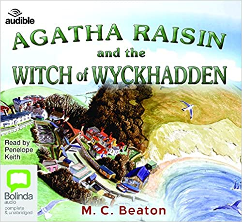 Agatha Raisin and the Witch of Wyckhadden (Agatha Raisin (9))