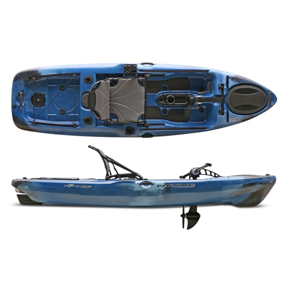 Native Watercraft 2019 Slayer 10 Propel Kayak