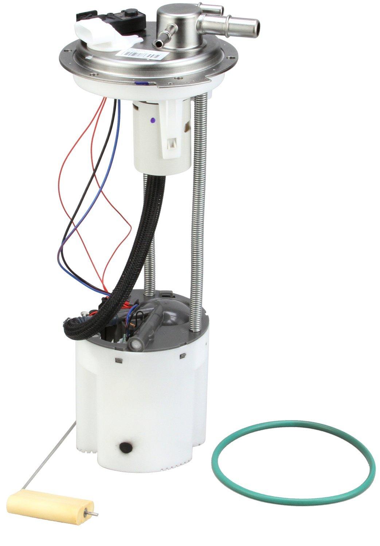 Bosch Automotive 69769 In In Tank 69769 Fuel Pump Module