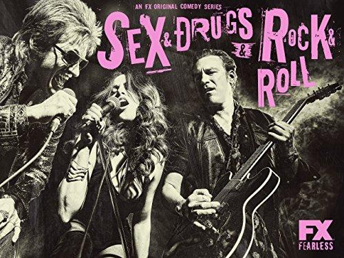 секс наркотики рок н ролл