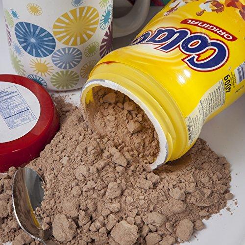 Original Cola Cao Chocolate Drink Mix (14.1 oz/400 g)