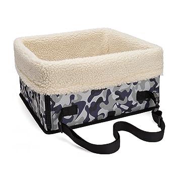 Winomo Bolso para coche perros plegable ligera impermeable perro gato cama Casa asiento Carrier bolsa: Amazon.es: Bricolaje y herramientas