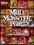 img - for Rankin/Bass' Mad Monster Party book / textbook / text book