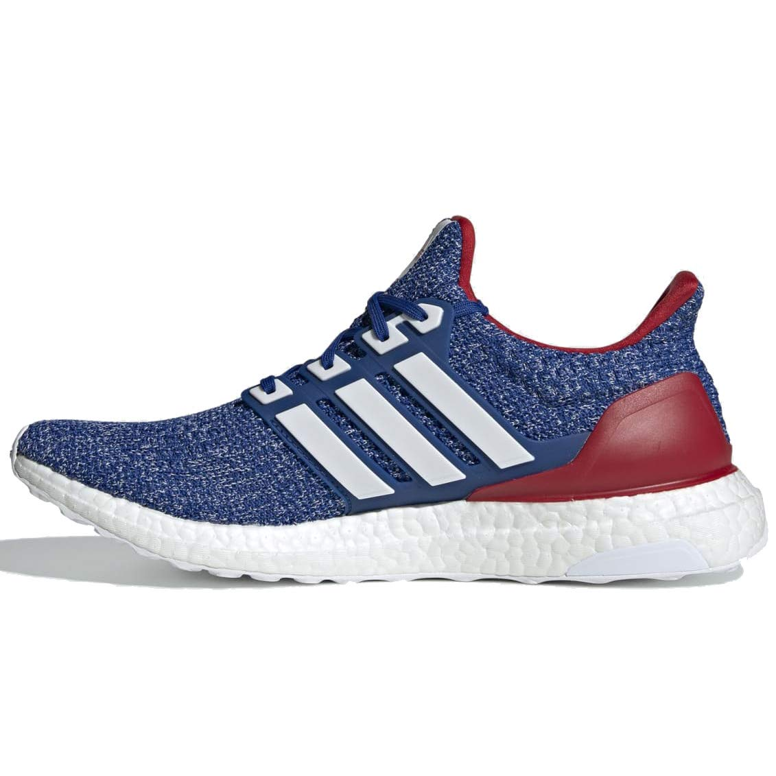 Collegiate Royal Footwear blanc Power rouge adidas Ultra Boost W, Chaussures de Sport Femme 43 EU