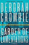 Garden of Lamentations (Duncan Kincaid/Gemma James Novels (Hardcover))