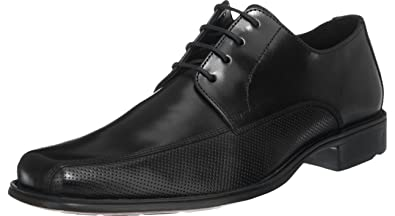 new appearance new lifestyle best sell LLOYD DAGGET 19-060-10 Mens Lace-Up Shoe, Black 13 UK Over ...