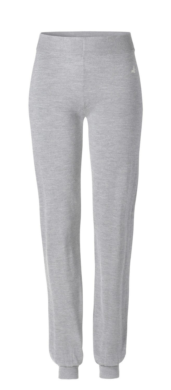 CURARE Damen Long Cosy Pants Hose