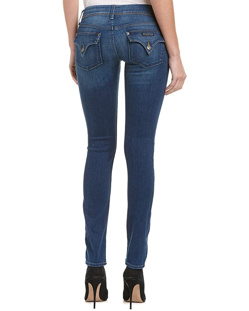 HUDSON Jeans Collin Skinny Leg 32 Blue