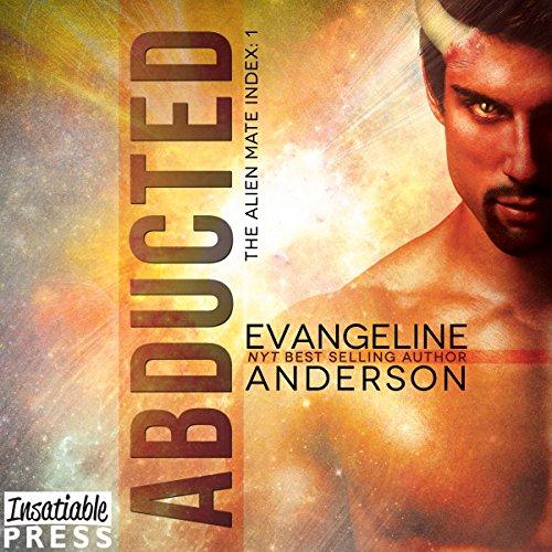 Abducted: Alien Mate Index, Book -