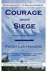 Courage Under Siege: Bewilderment to Enlightenment (Volume 2) Paperback