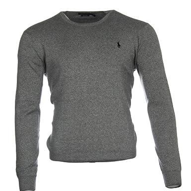 Ralph Lauren Pull pour Homme  Amazon.fr  Vêtements et accessoires bec6aff64f7