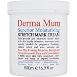 Derma Mamma Smagliature Crema 500ml