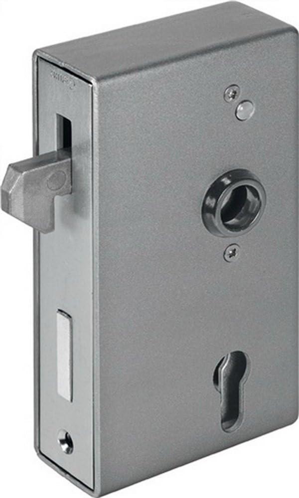 AMF Caja de cierre de cancela corredera 140S DIN L/R dimensión A 60 dimensión B 94 dimensión C 173mm AMF: Amazon.es: Electrónica