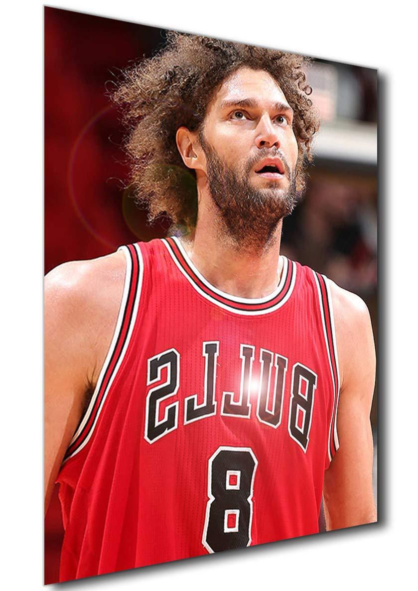Instabuy Poster - Sports - Basket - NBA - Chicago Bulls - Lopez ...