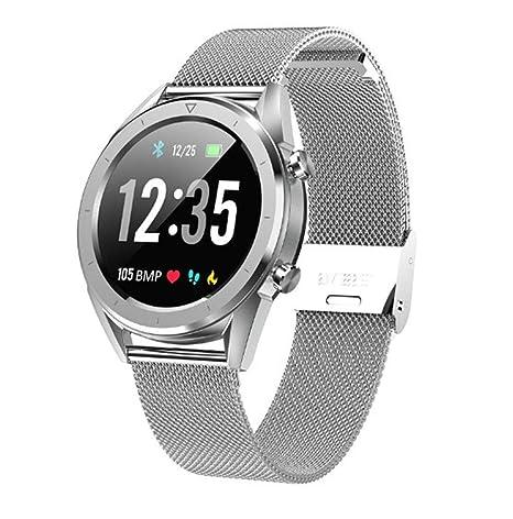 Amazon.com: DT28 Reloj inteligente para hombre, IP68 ...