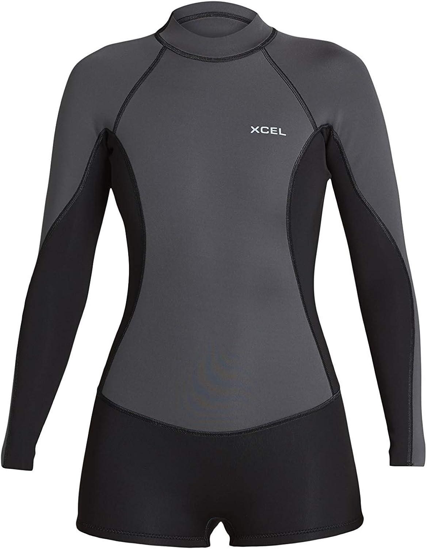 Mens Xcel Axis Pullover Vest 1mm