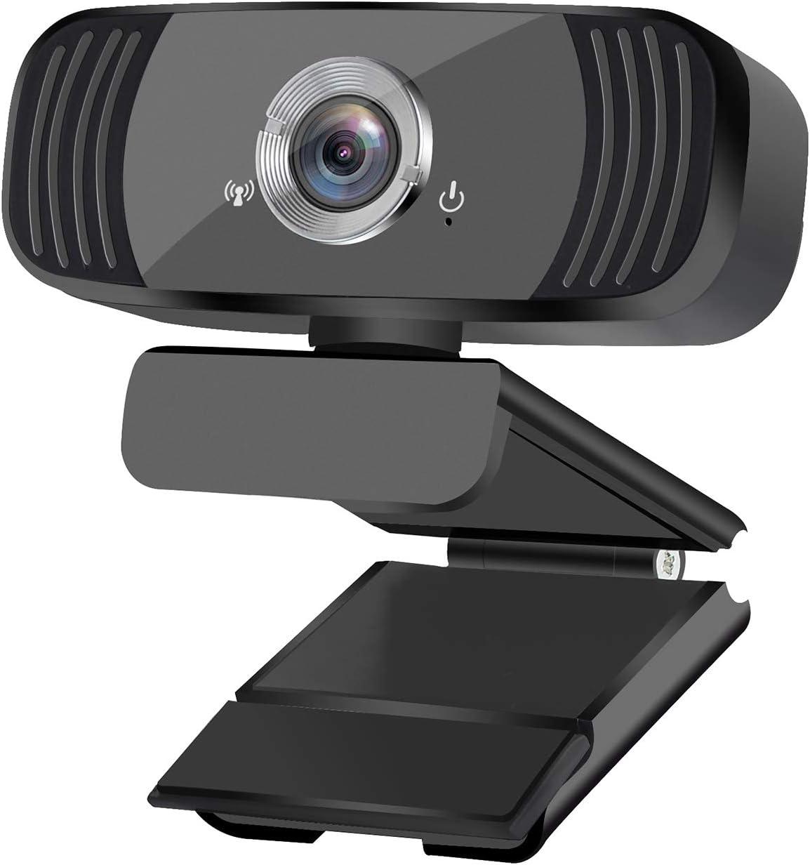TGeng 1080p USB Webcam $15  Coupon