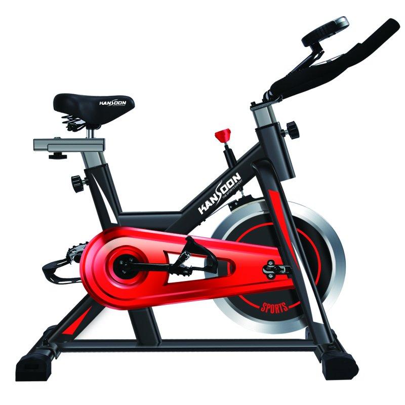 KANSOON凯速 巴顿静音健身动感单车