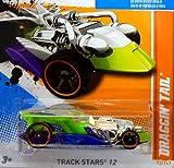 Hot Wheels Draggin Tail '12