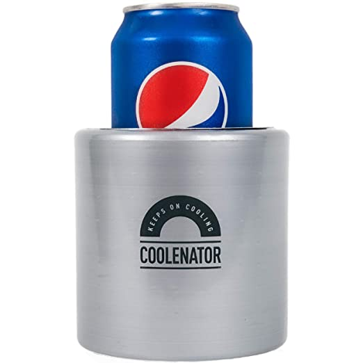 Coolenator Nr. 1 vaso más fresco, enfriador de whisky - enfría ...