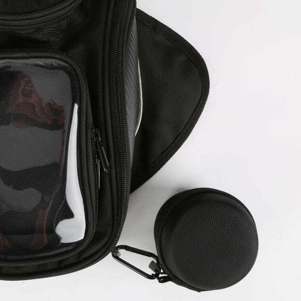 LENRUE Hard EVA Travel Case for LENRUE A2 Portable Wireless Bluetooth Speaker Black
