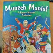 Best Robert Munsch Books