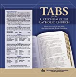 TABS for the Catechism of the Catholic Church, Coming Home Resources, 0980006619