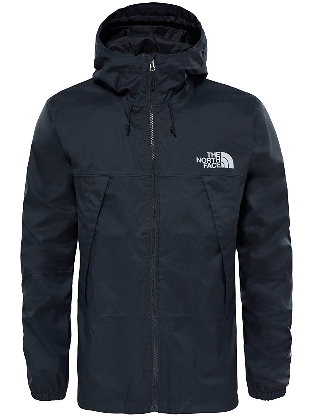 TALLA L. The North Face M 1990 Mountain Q Chaqueta, Hombre
