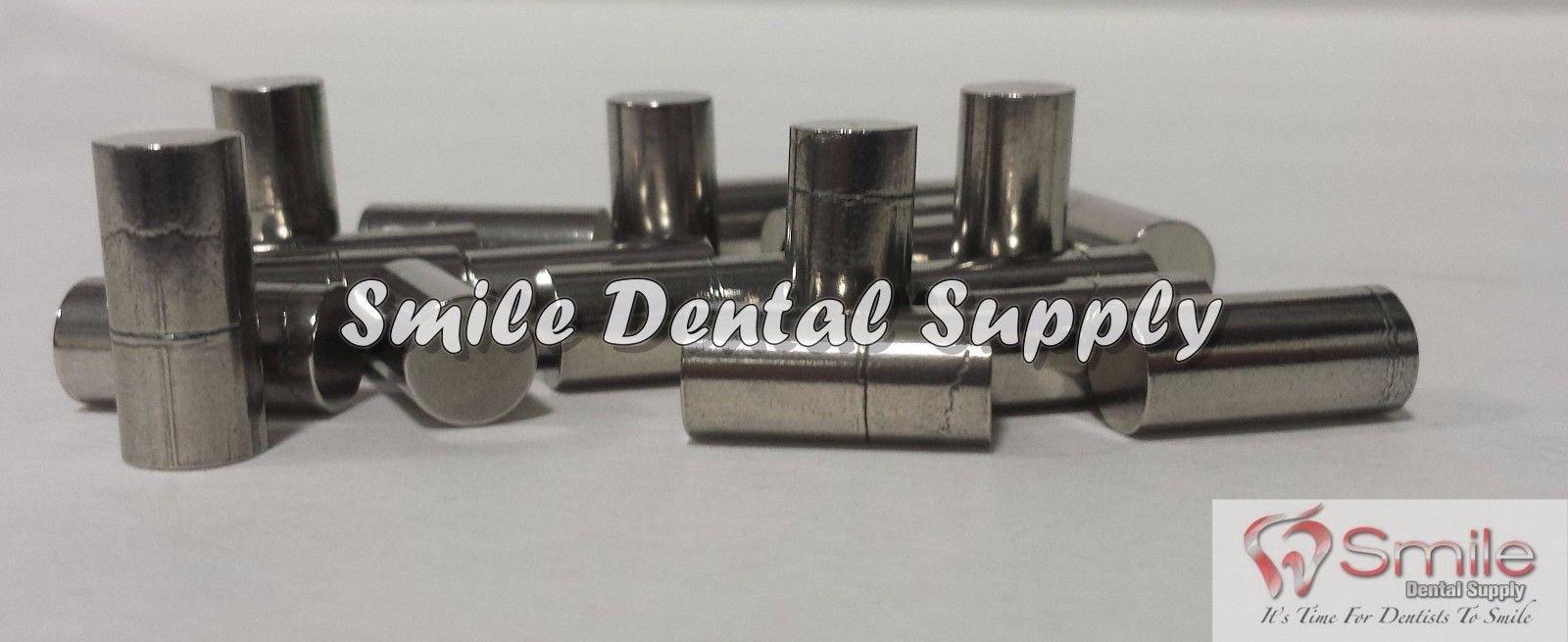 Chrome Cobalt Ingot Alloy NP34 5 oz. Ingots Dental by Besqual (Image #7)