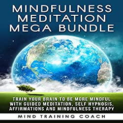 Mindfulness Meditation Mega Bundle