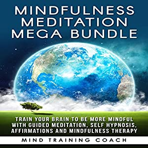 Mindfulness Meditation Mega Bundle Speech