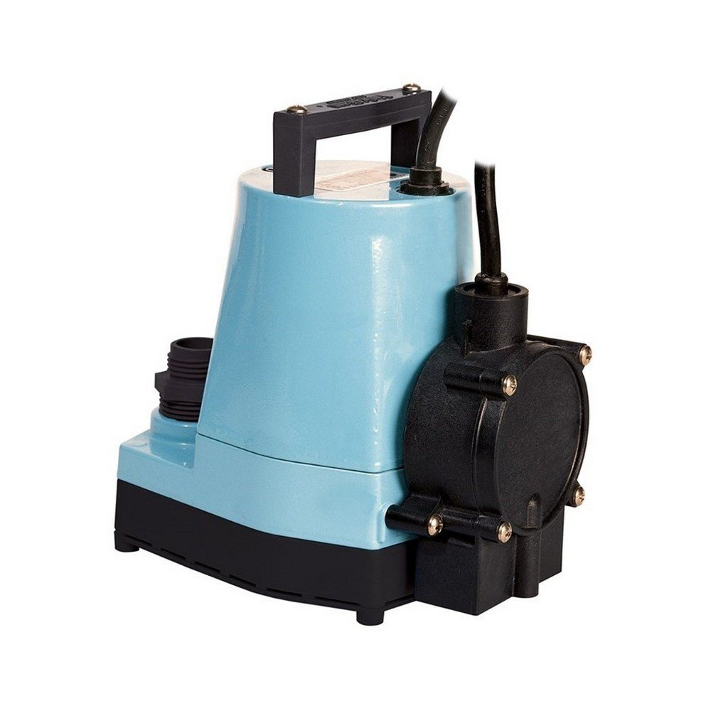 Little Giant 5-ASP-LL Submersible Automatic Utility Pump