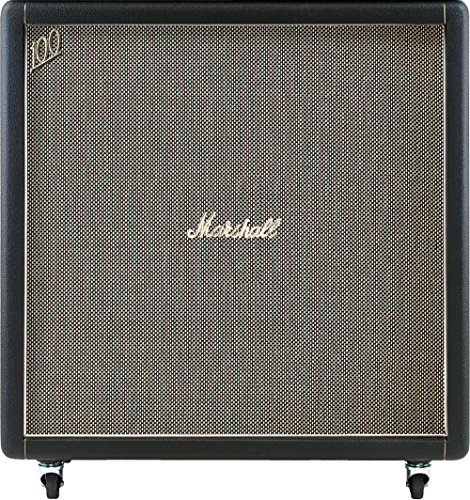 Marshall 1960AHW or 1960BHW 120W 4x12 Extension Cabinet Straight (4x12 Extension Cabinet)