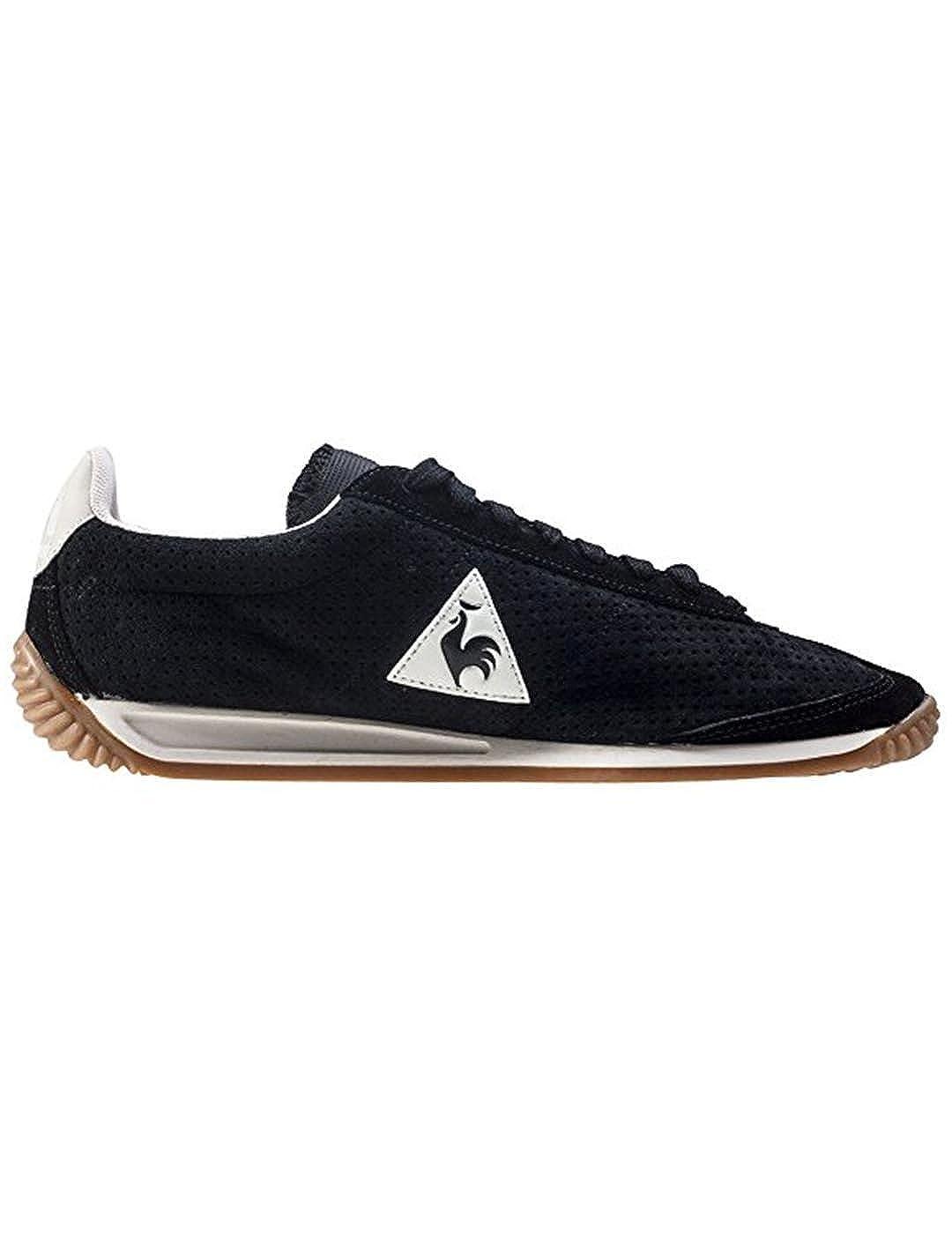 08c75547d713 Le Coq Sportif Quartz Trainers Blue Size  4 UK  Amazon.co.uk  Shoes   Bags