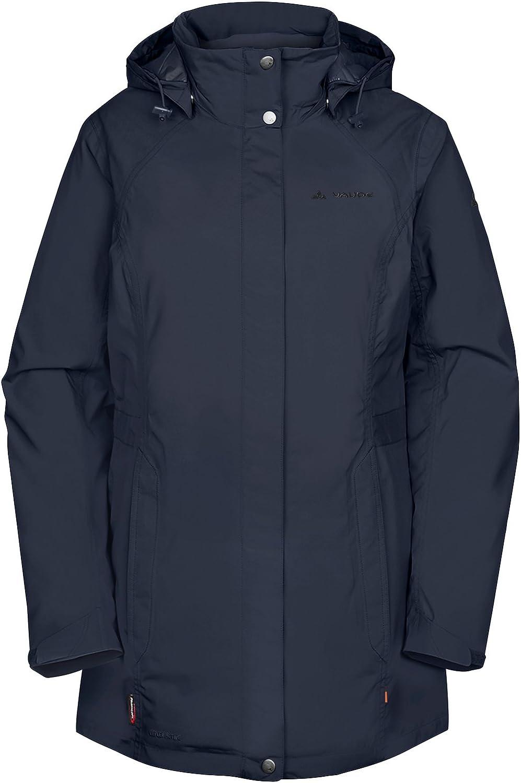 Mujer VAUDE Womens Pembroke Jacket III Chaqueta