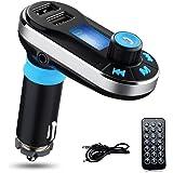 Wasserdicht Bluetooth Lautsprecher, ISUDA Staubdicht