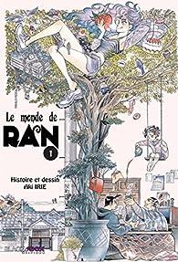 Le monde de Ran, tome 1 par Aki Irie