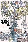 Le monde de Ran, tome 1 par Irie