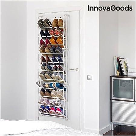 Range Chaussures De Porte Innovagoods 36 Paires Amazon Fr Cuisine Maison