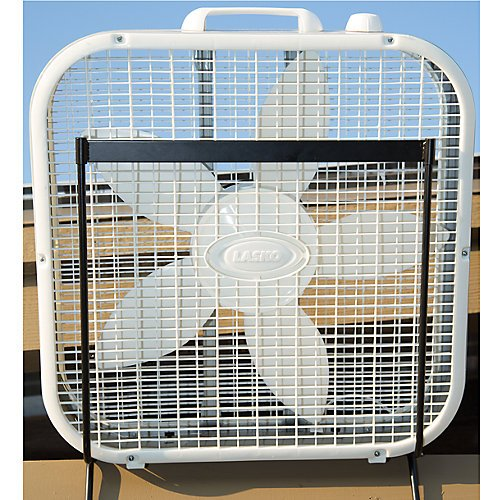 Mustang Collapsible Box Fan Holder