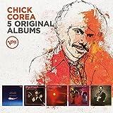 Classic Album Selection by Chick Corea (2013-05-04)